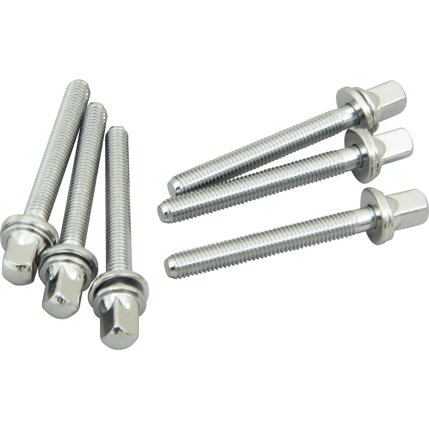 "Gibraltar 1-5/8"" Tension Rod (6-Pack)"