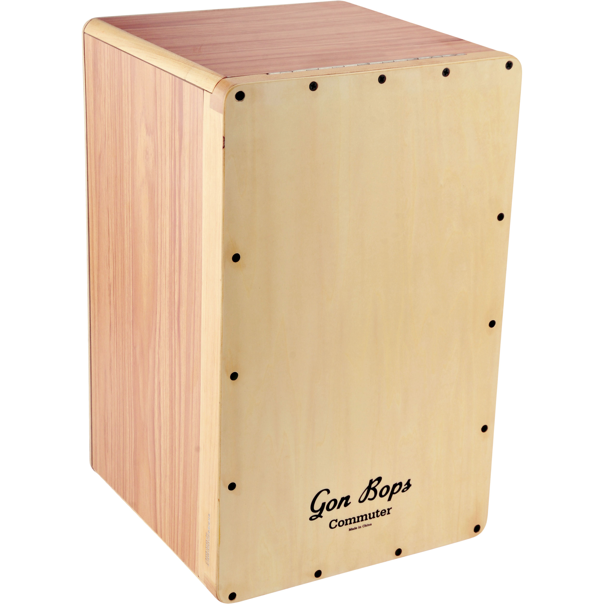 Gon Bops Commuter Collapsible Cajon