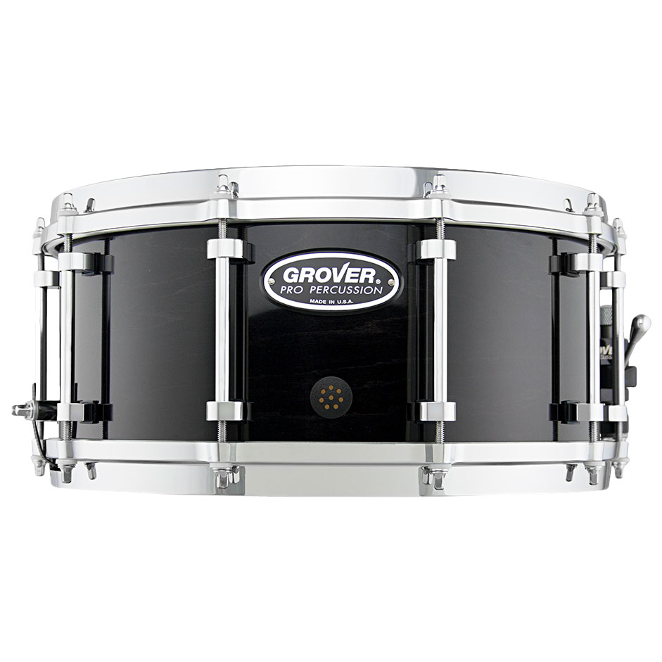 "Grover Pro 6.5"" x 14"" G1 Maple Symphonic Snare Drum"