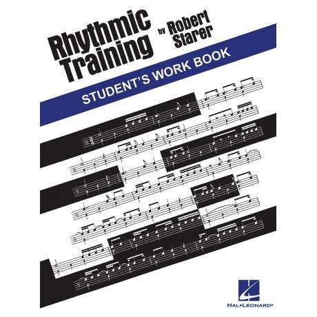 Rhythmic Training Workbook by Robert Starer