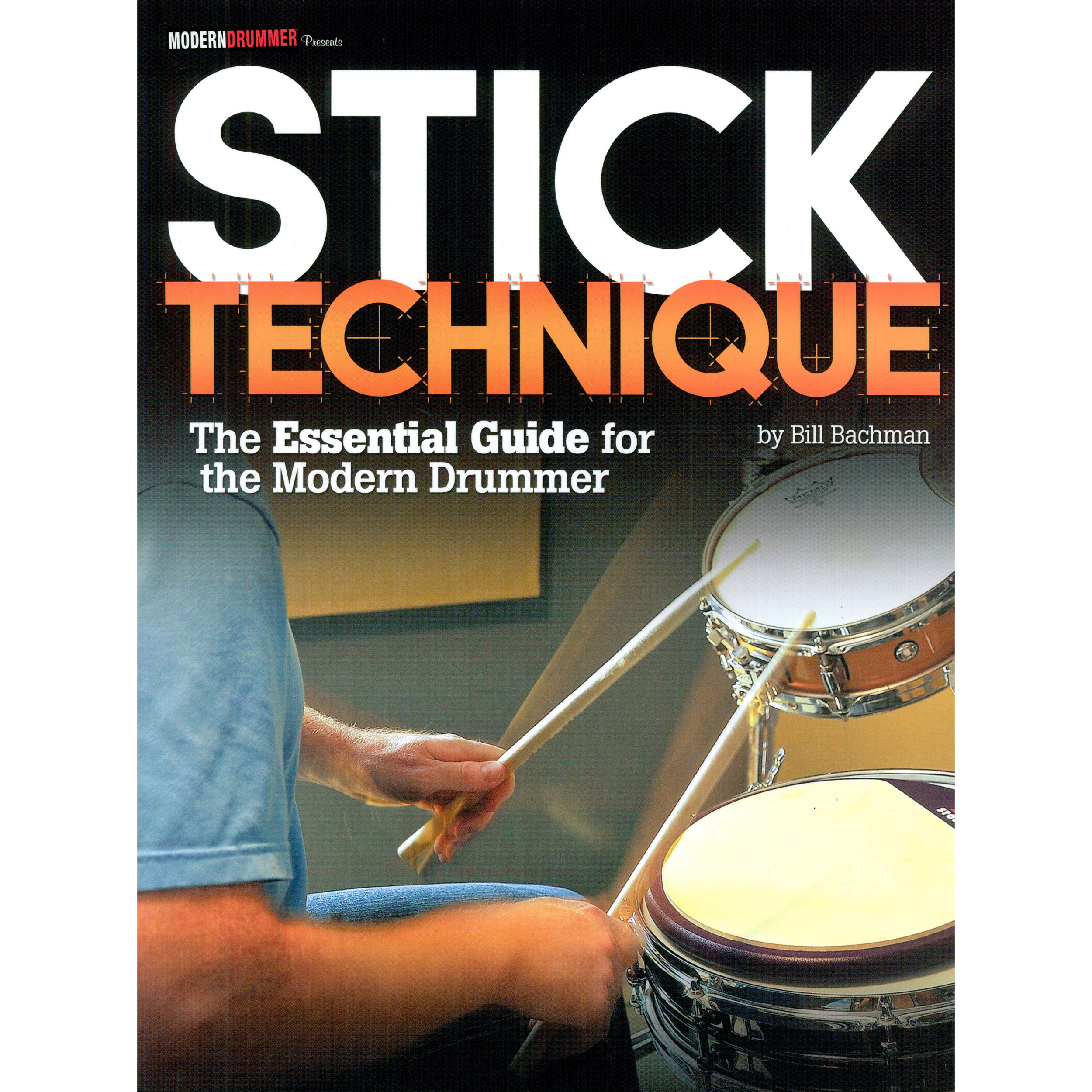 Stick Technique by Bill Bachman