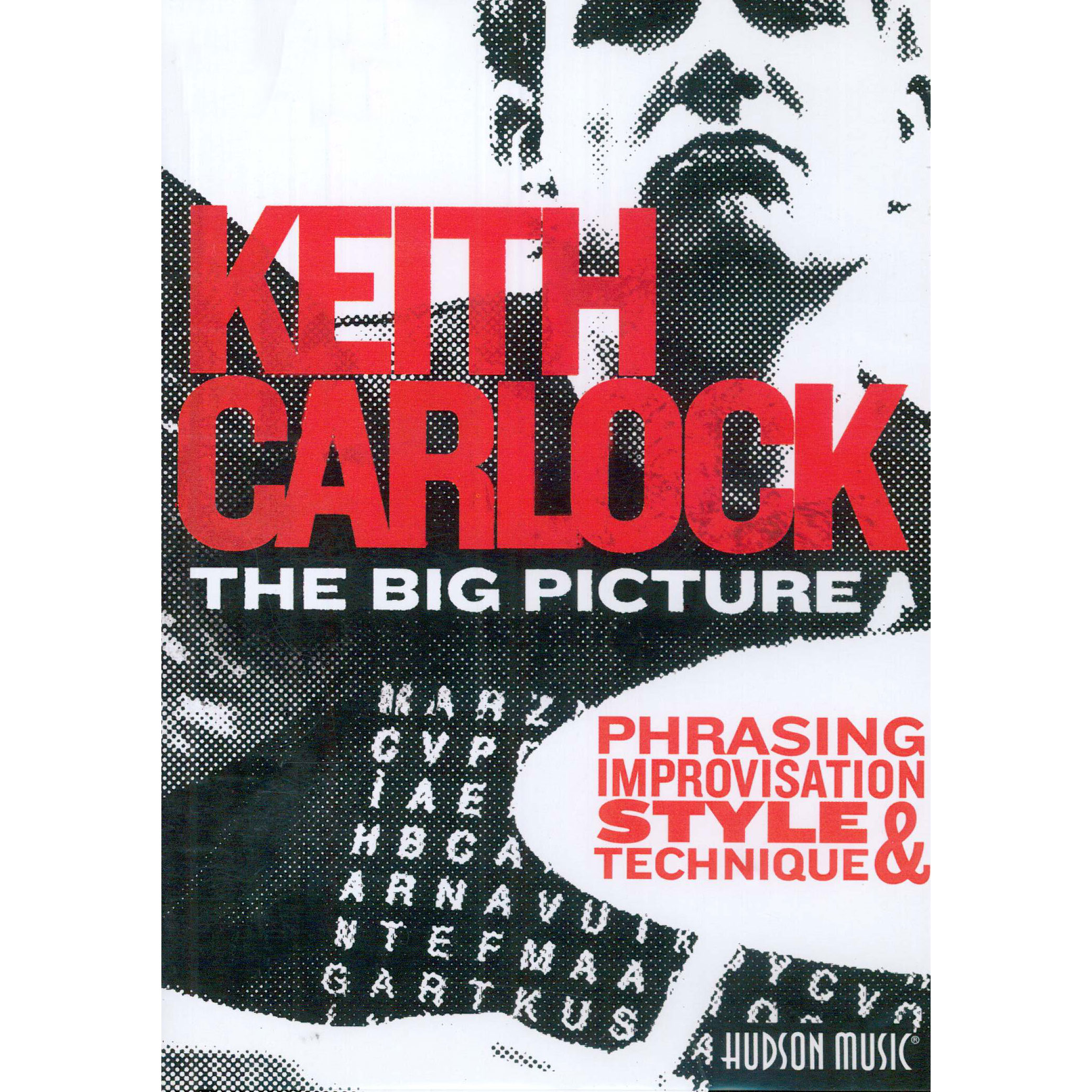 The Big Picture DVD - Keith Carlock