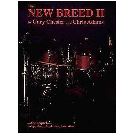 The New Breed II by Gary Chester & Chris Adams