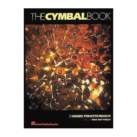 The Cymbal Book by Hugo Pinksterboer