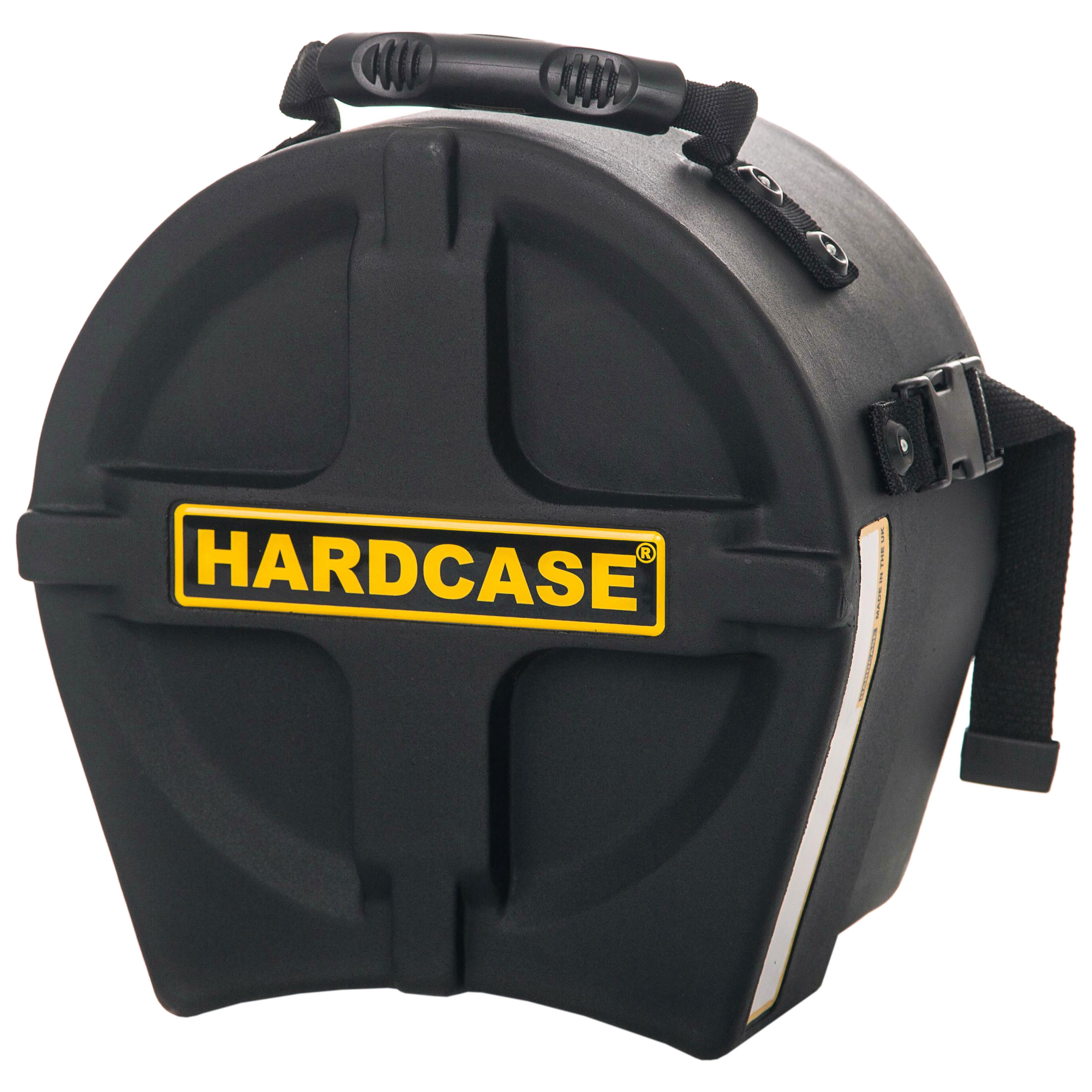 "Hardcase 8"" (Diameter) x 7-to-8"" (Deep) Tom Case"