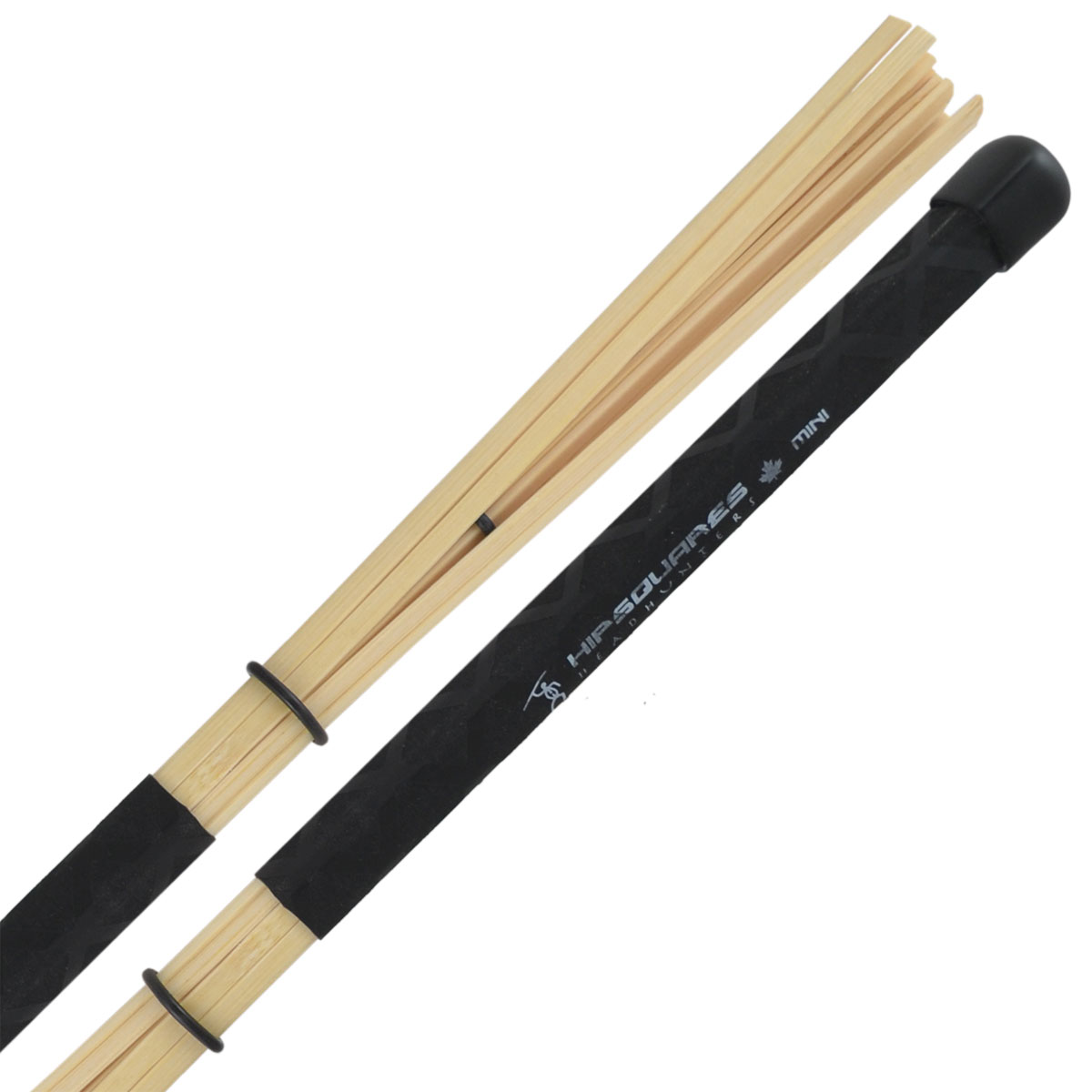 "Headhunters HipSquares ""Mini"" Bamboo Slat Bundle Sticks"