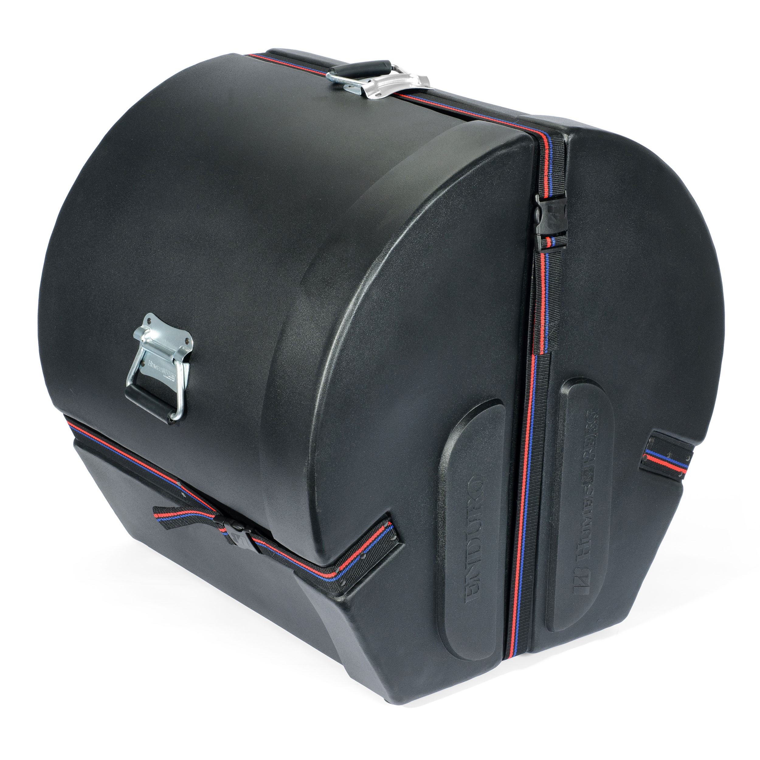 "Humes & Berg 16"" (Deep) x 18"" (Diameter) Enduro Bass Case"