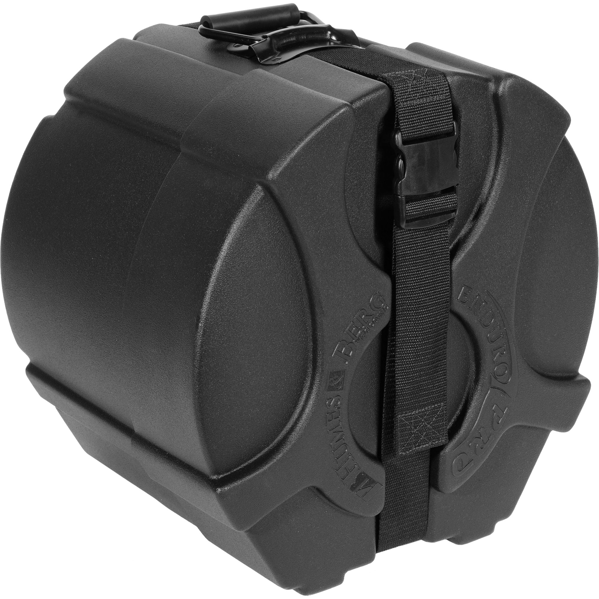 "Humes & Berg 10"" (Deep) x 10"" (Diameter) Enduro Pro Tom Case"