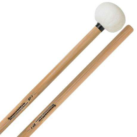 Innovative Percussion Bamboo Series Large Roller Timpani Mallets