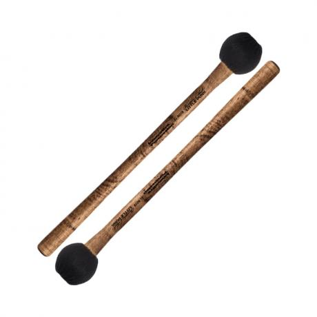 Innovative Percussion Christopher Lamb Orchestral Little Punk Concert Bass Drum Mallets