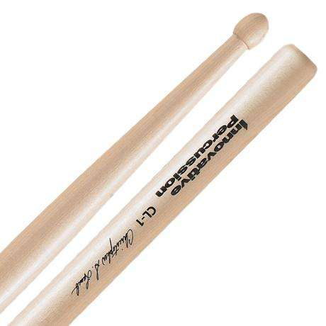 Innovative Percussion Christopher Lamb #1 Maple Signature Concert Snare Sticks