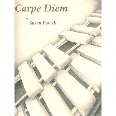 Carpe Diem by Susan Powell