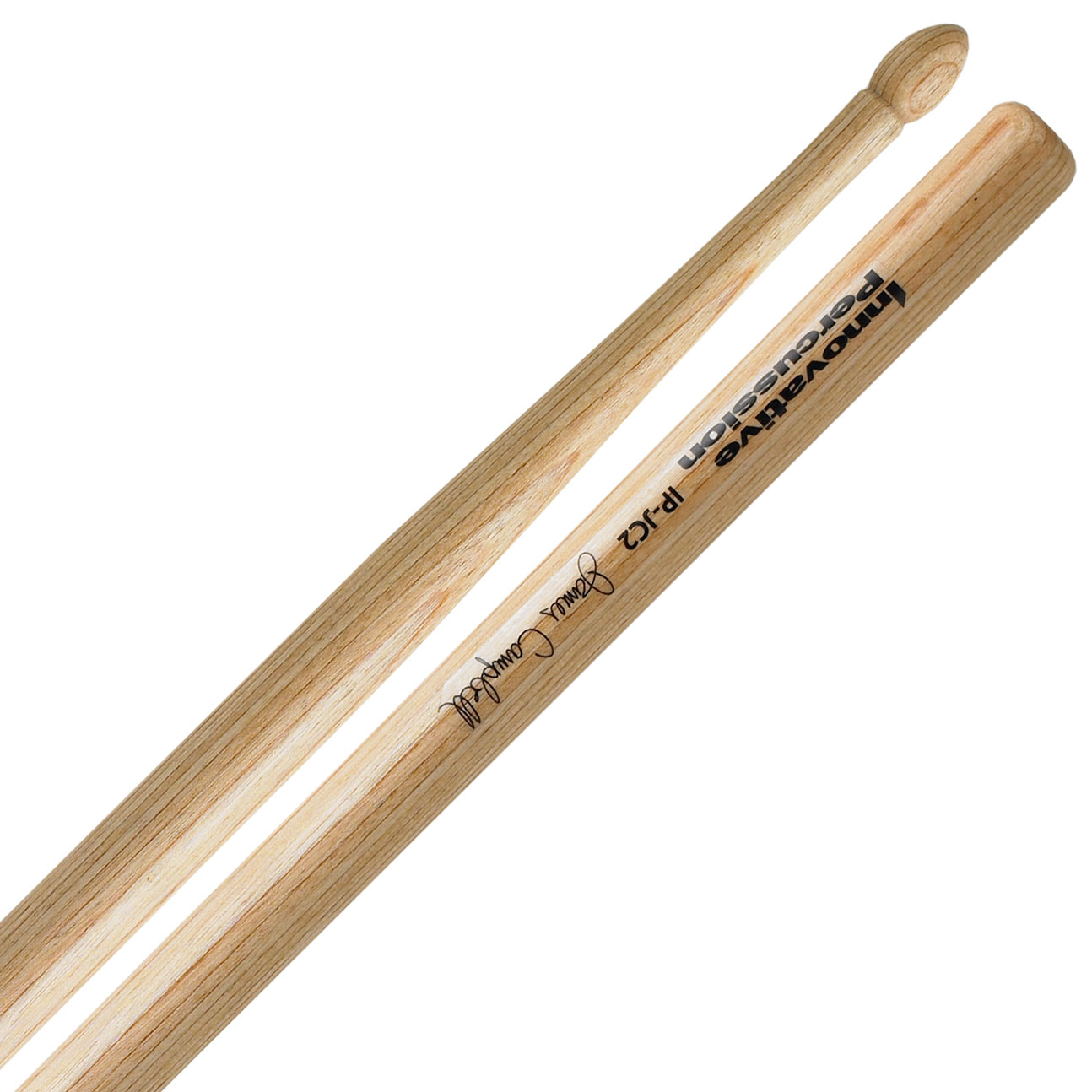 Innovative Percussion James Campbell Laminate Birch Signature Concert Snare Sticks