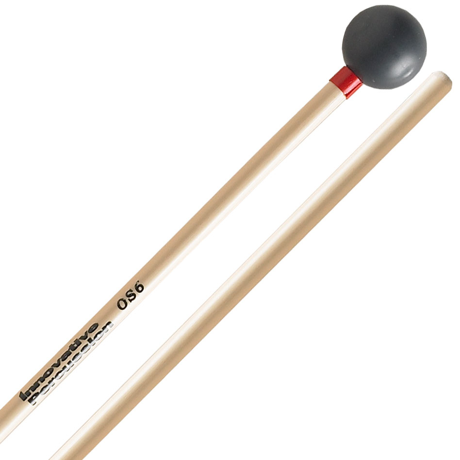 Innovative Percussion OS6 Orchestral Series Light Glockenspiel Mallets