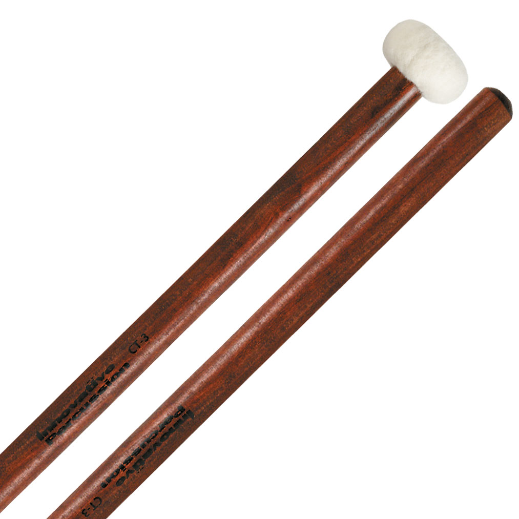 Innovative Percussion Concert Series Medium Timpani Mallets