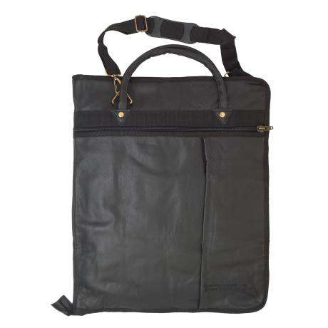 Innovative Percussion Large Leather Mallet Tour Bag