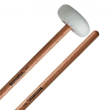 Innovative Percussion Concert Bass Drum Rollers