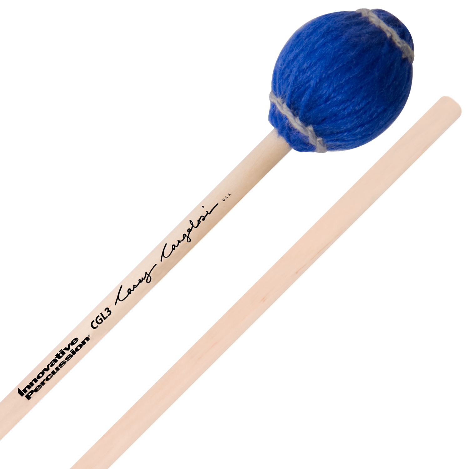 Innovative Percussion Casey Cangelosi Low-Middle Register Marimba Mallets