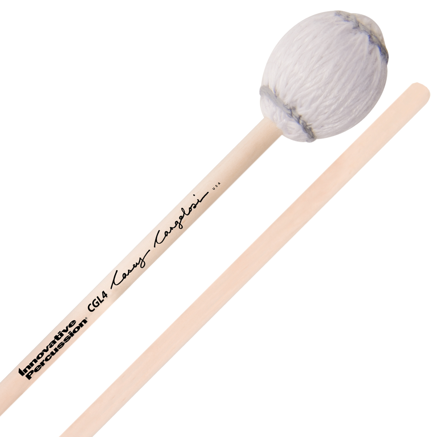 Innovative Percussion Casey Cangelosi Middle-High Register Marimba Mallets