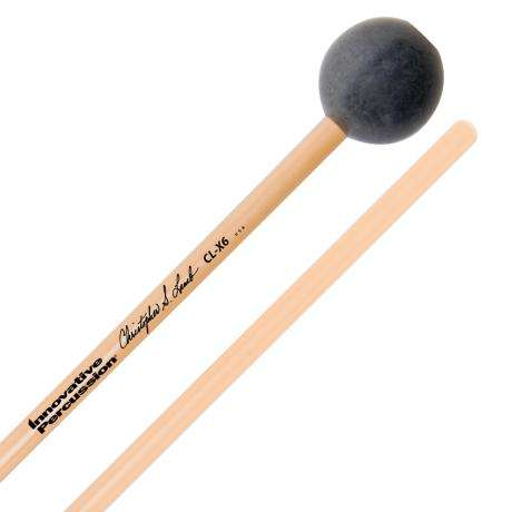 Innovative Percussion Christopher Lamb Orchestral Hard Nylon Xylophone Mallets
