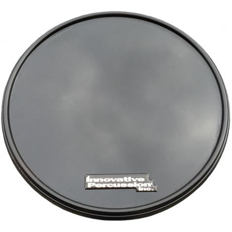 Innovative Percussion Black Corps Practice Pad