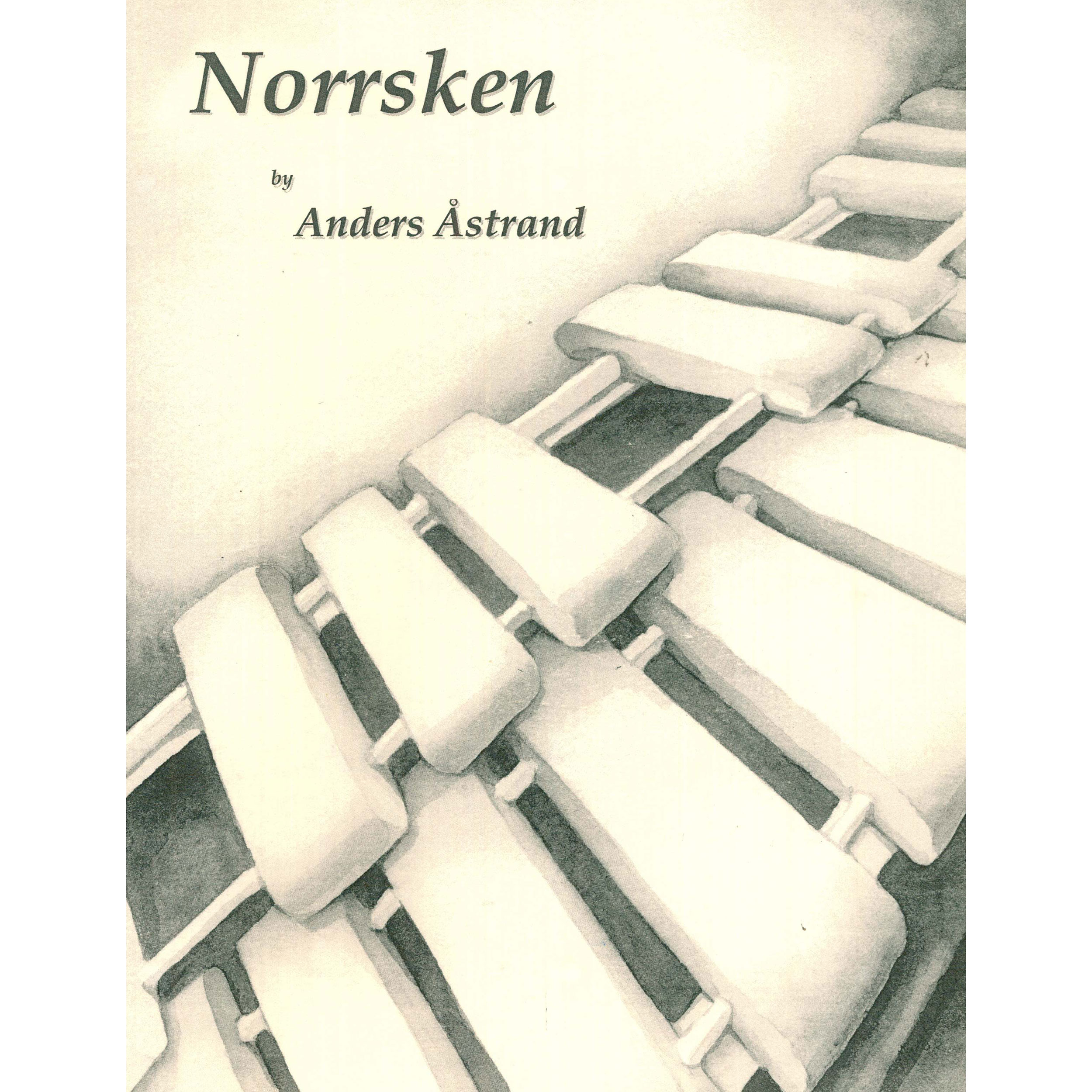 Norrsken by Anders Astrand