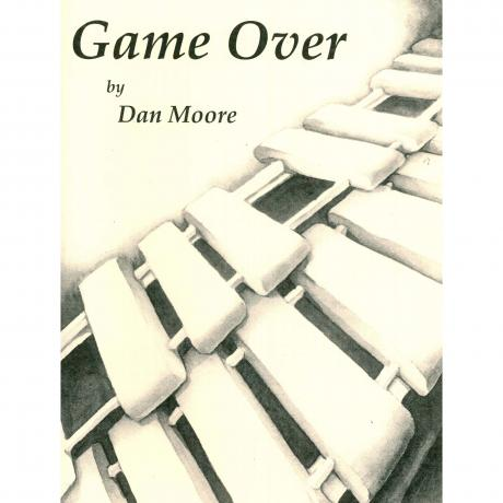 Game Over by Dan Moore