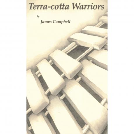 Terra-cotta Warriors by James Campbell
