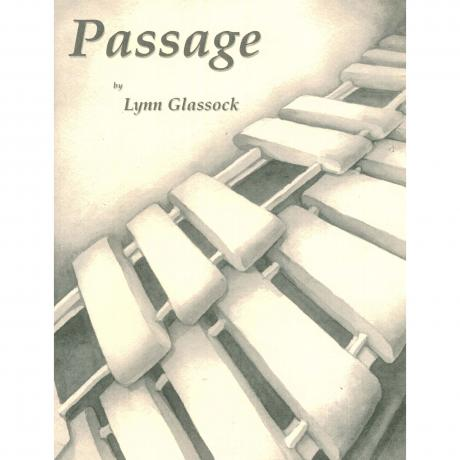 Passage by Lynn Glassock