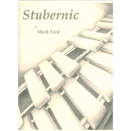 Stubernic by Mark Ford