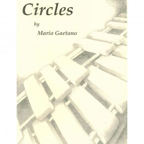 Circles by Mario Gaetano