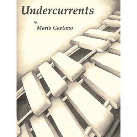 Undercurrents by Mario Gaetano