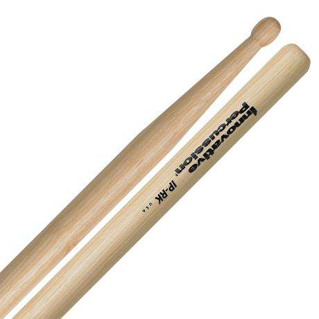 Innovative Percussion Rock Wood Tip Drumsticks