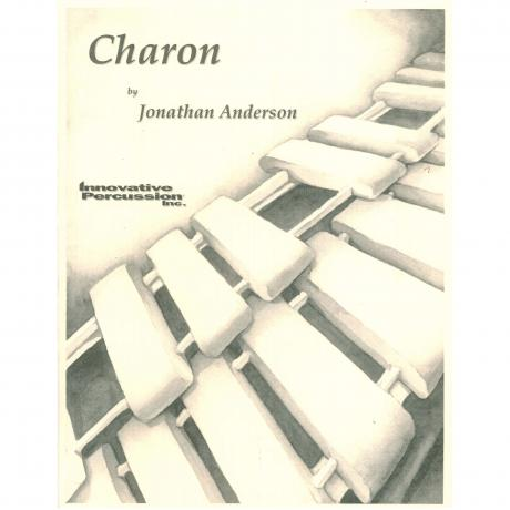 Charon by Jonathan Anderson