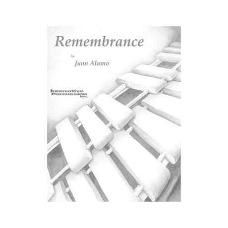Remembrance by Juan Alamo