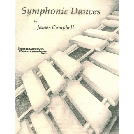 Symphonic Dances by James Campbell