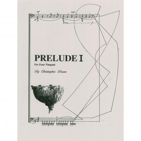 Prelude No. I by Christopher Deane