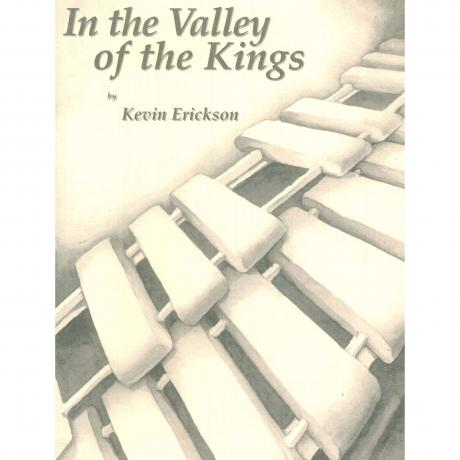 In the Valley of the Kings by Kevin Erickson