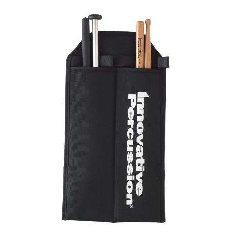 Innovative Percussion Marching Stick Bag for 2 Pairs of Sticks