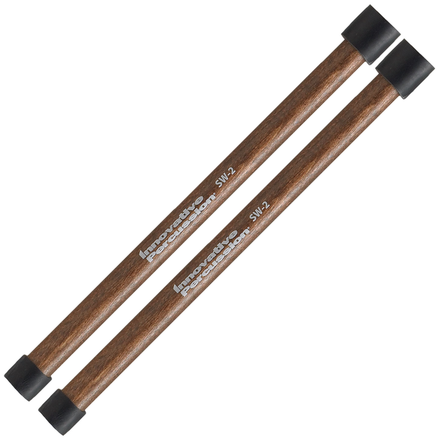 Innovative Percussion Double Tenor Walnut Steel Drum Mallets