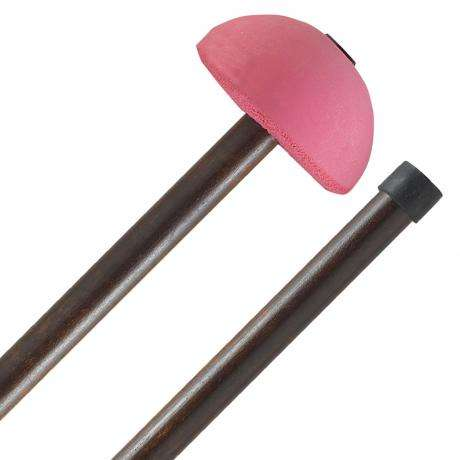 Innovative Percussion Tenor Bass Walnut Steel Drum Mallets