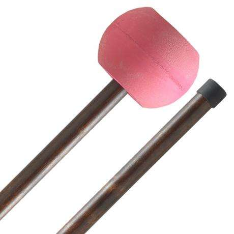 Innovative Percussion Bass Walnut Steel Drum Mallets