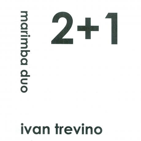 2+1 by Ivan Trevino