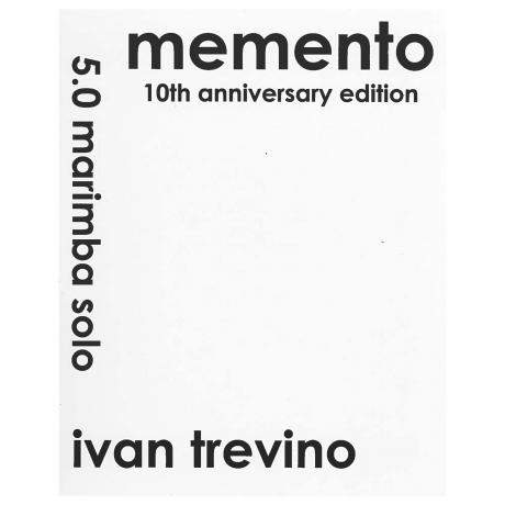 Memento (5.0 Octave Version) by Ivan Trevino