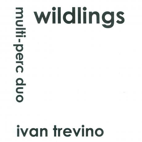 Wildlings by Ivan Trevino
