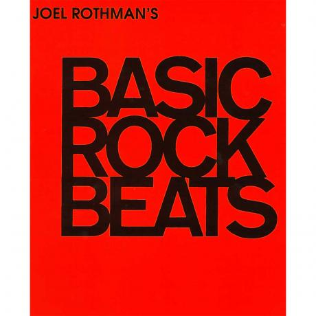 Basic Rock Beats by Joel Rothman