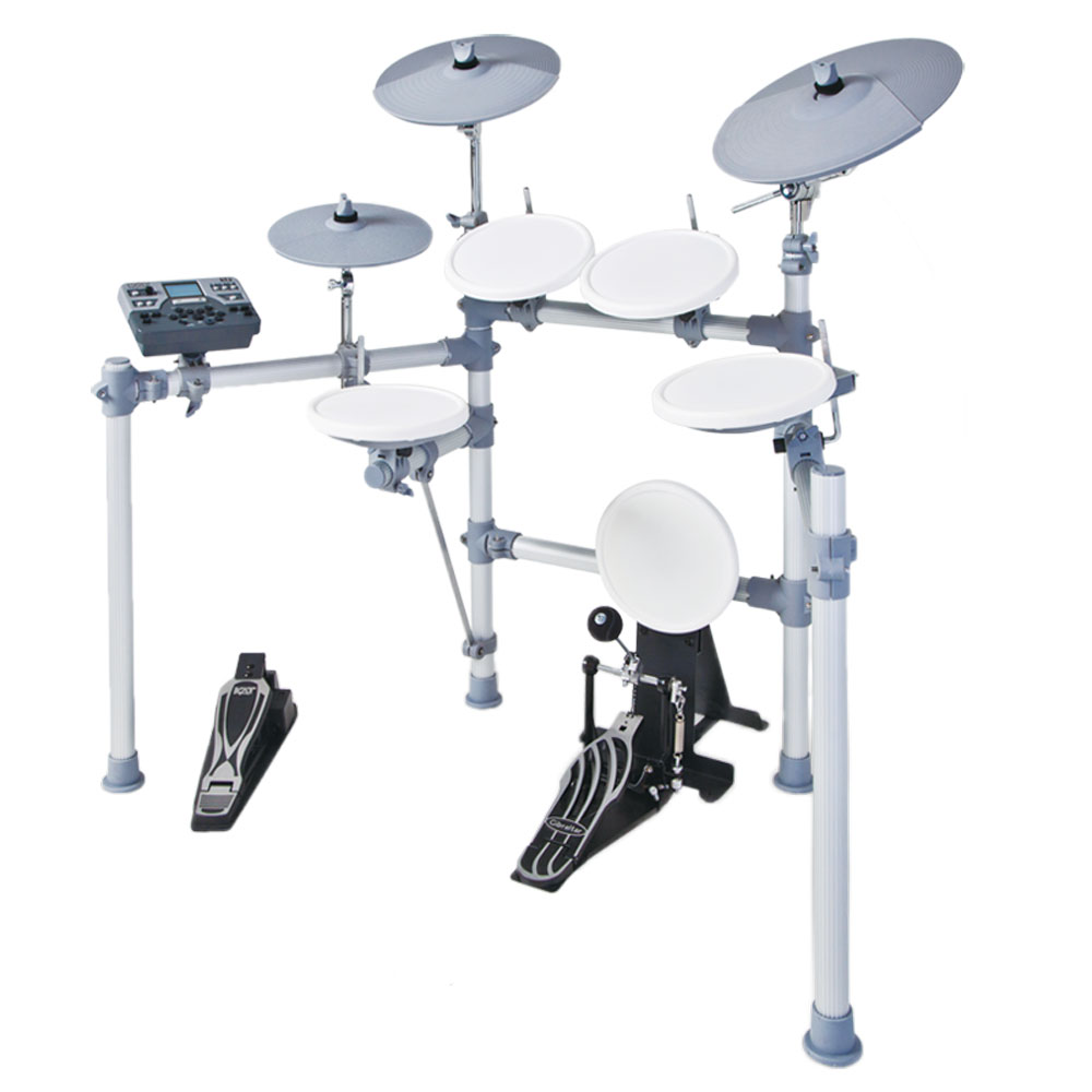 KAT Percussion High Performance Electronic Drum Set