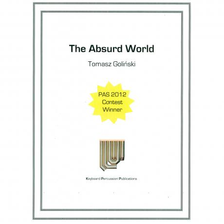 The Absurd World by Tomasz Golinski