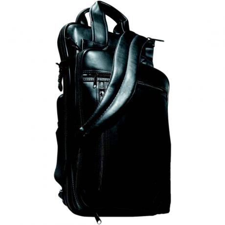 Kaces Not Leather Pro Stick Bag