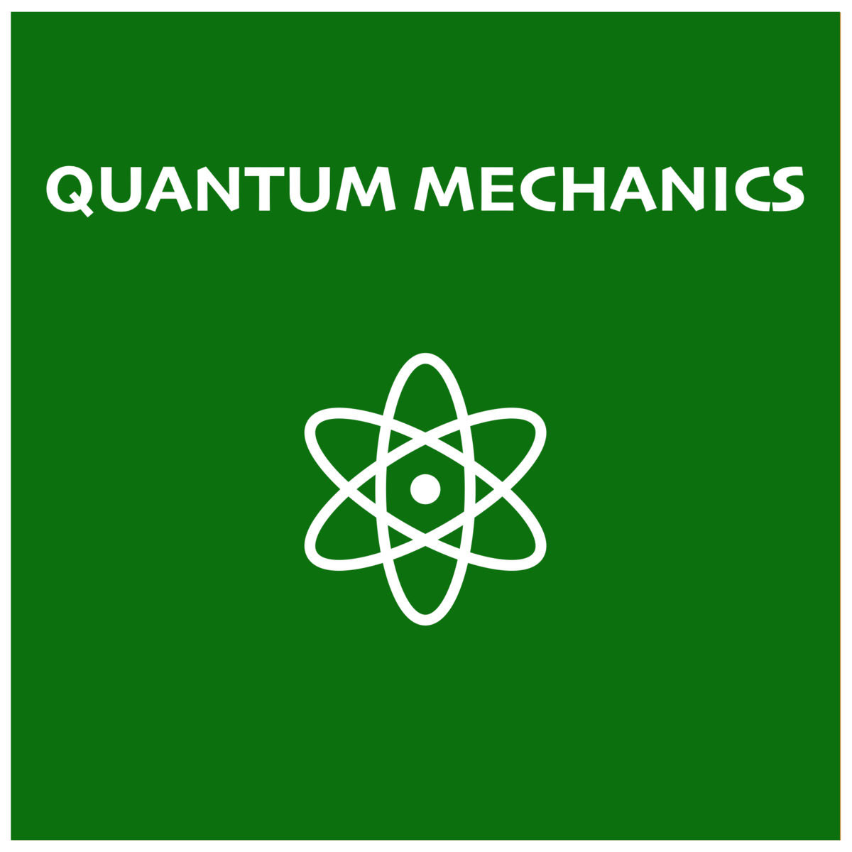 Quantum Mechanics by John Alexander Durr